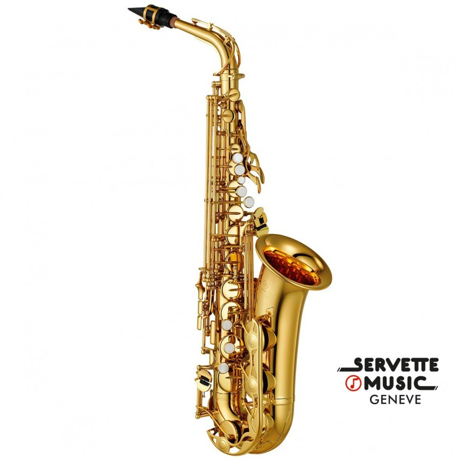 Saxophone Alto Yamaha, modèle YAS-280