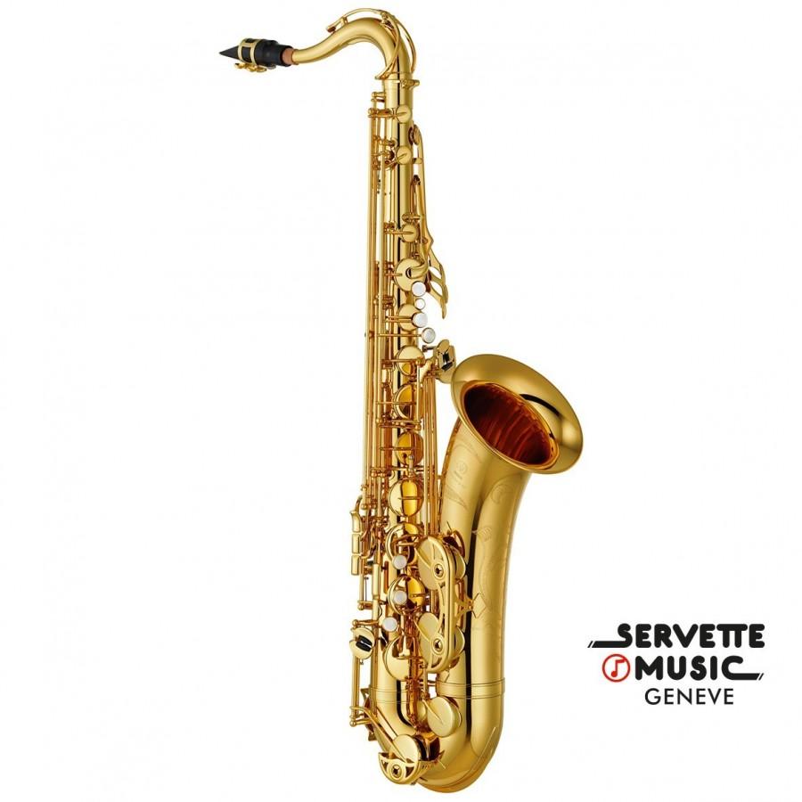 Saxophone Ténor Yamaha, modèle YTS-480
