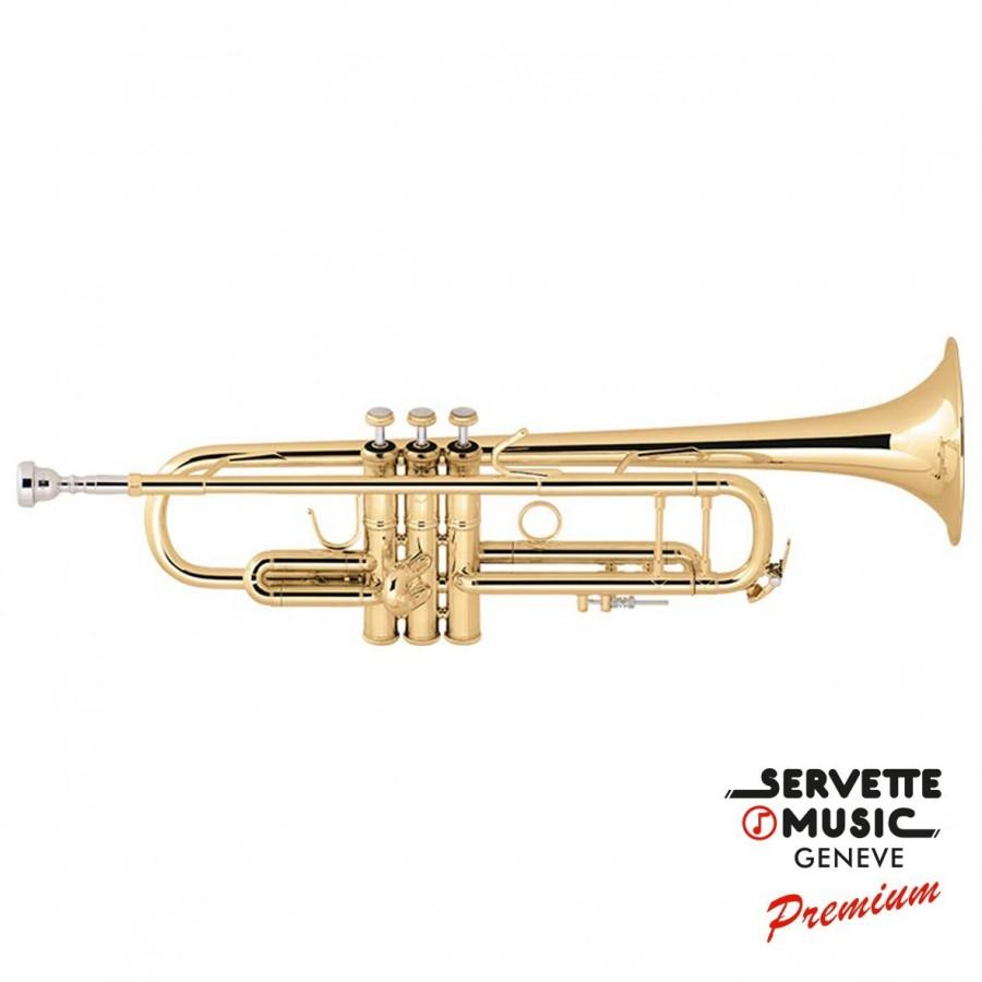 "Vincent Bach LT18037 ""Stradivarius"" en Sib"