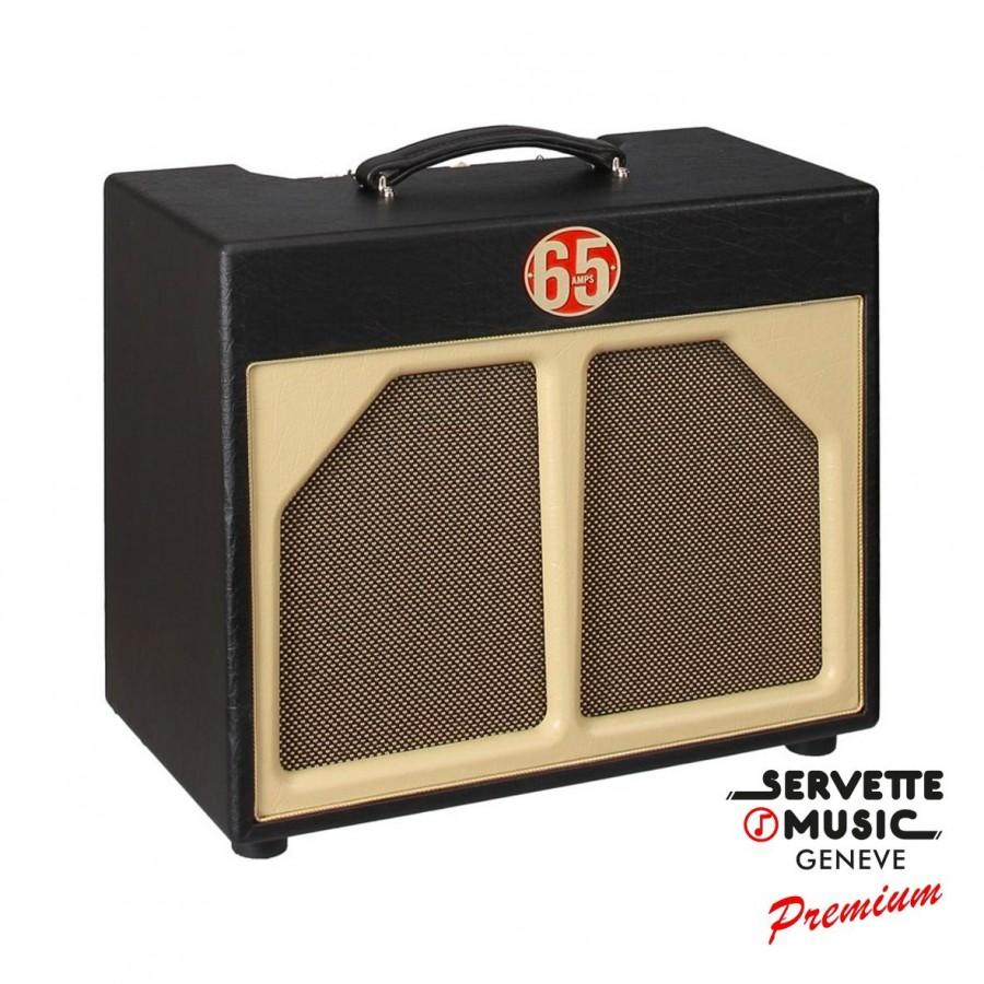 65 Amps Ventura Combo