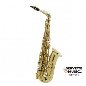 Saxophone Alto Selmer, modèle Seles