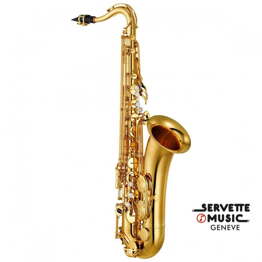 Saxophone Ténor Yamaha, modèle YTS-280