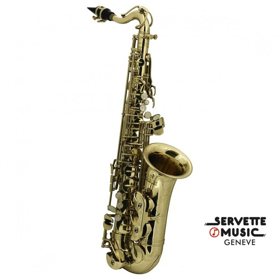 Saxophone Alto Roy Benson, modèle AS-201