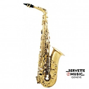 Saxophone Alto Buffet Crampon