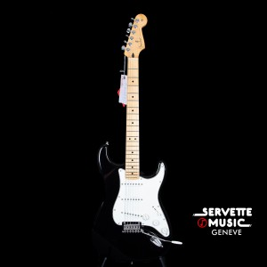 Fender Player Stratocaster MN BK
