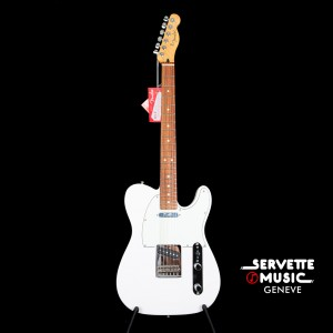 Fender Player Telecaster PF OW