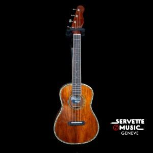 Fender Montecito