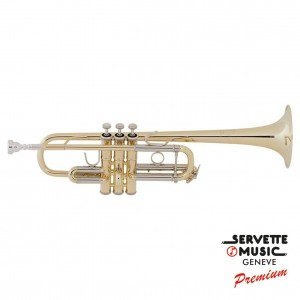 "Vincent Bach C180L239 ""Stradivarius"" in C"