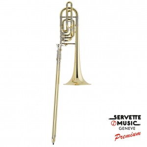 "Vincent Bach 50B3 ""Stradivarius"""