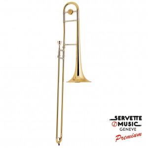 "Trombone ténor Vincent Bach ""Stradivarius"" 36"