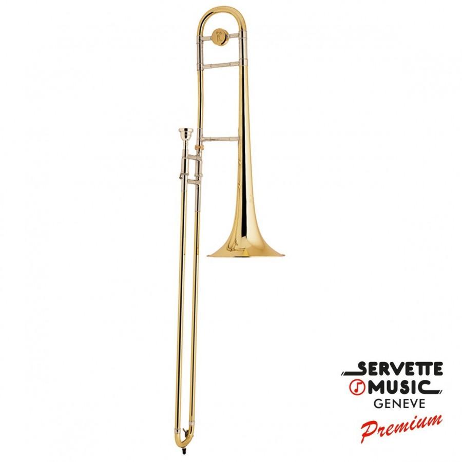 """Vincent Bach """"Stradivarius"""" 36"""
