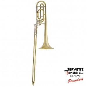 "Vincent Bach 42B ""Stradivarius"""