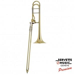 """Vincent Bach """"Stradivarius"""" 42A"""