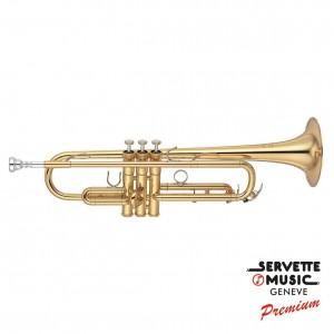 "Yamaha YTR-8310 Z Bobby Shew Signature ""professionnelle jazz"" Custom en Sib"