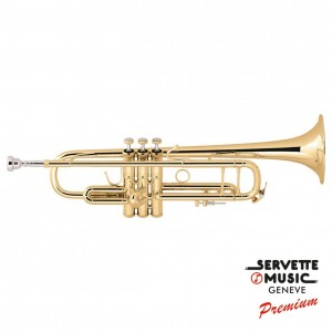 "Vincent Bach 18037 ""Stradivarius"" in Bb"