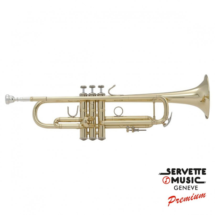 "Vincent Bach LR18037 ""Stradivarius"" en Sib"
