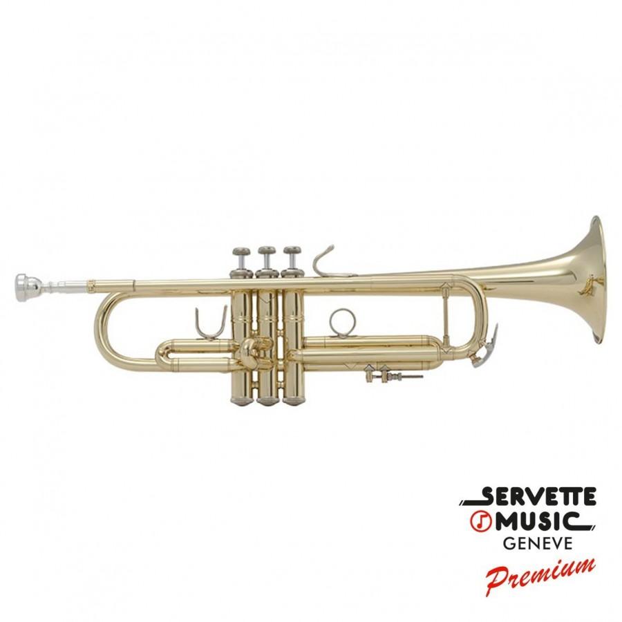 "Vincent Bach LR18037 ""Stradivarius"" in Bb"