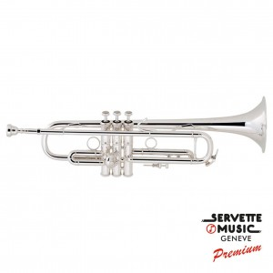 "Vincent Bach LT18077 ""Stradivarius"" New York Limited Vintage en Sib"