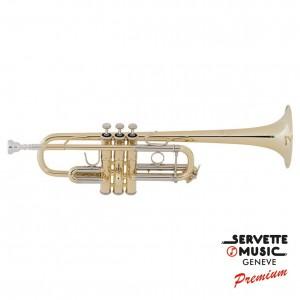"""Vincent Bach C180L239 """"Stradivarius"""" en Ut"""
