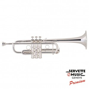 "Vincent Bach C180SL229PC ""Stradivarius Philadelphia"" in C"