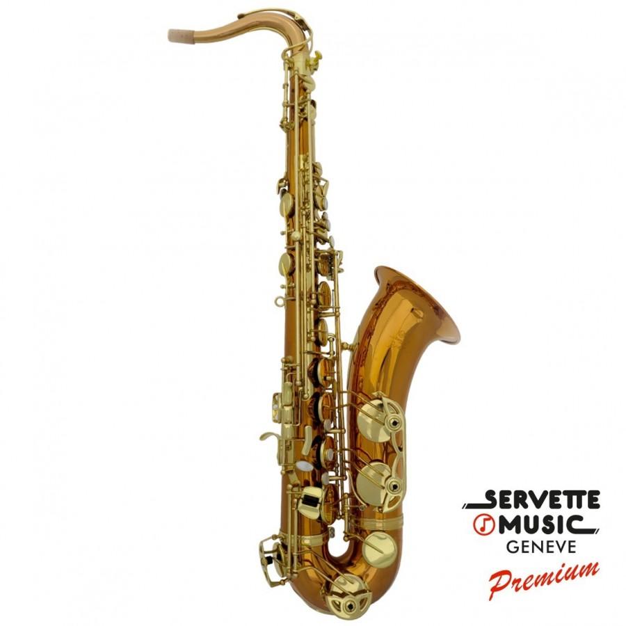 Saxophone Alto Advences, modèle A900PPV série Bronze