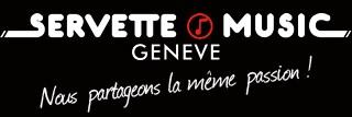 Servette Music